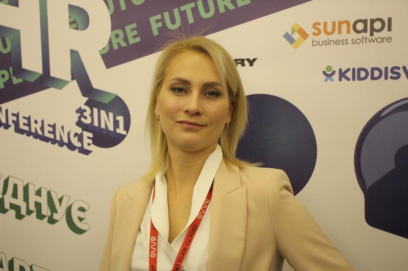 Юлия Кузьмицкая